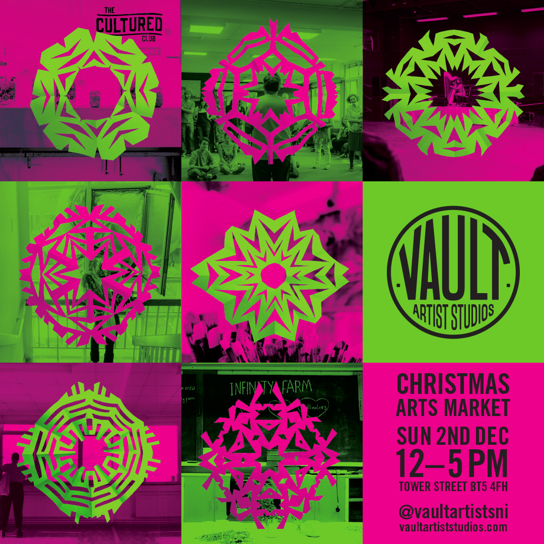 Christmas Arts Market