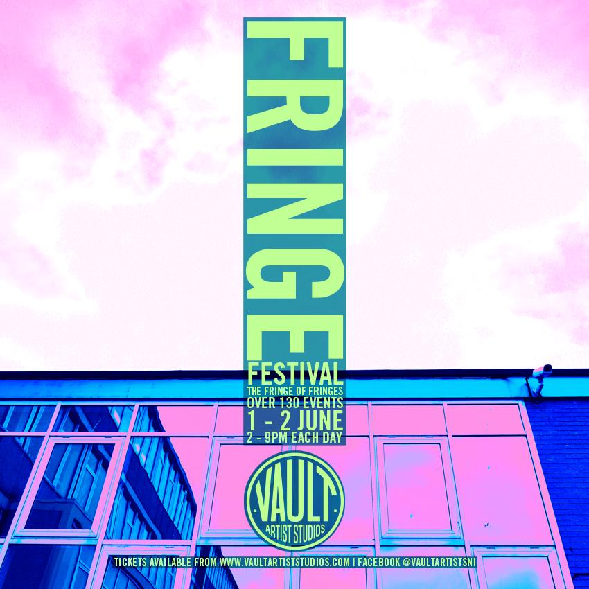 Vault Fringe Festival